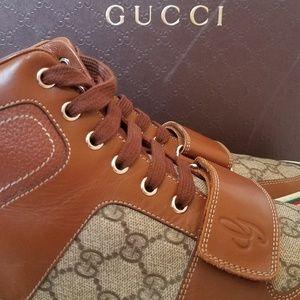Men's Designer Gucci Shoes